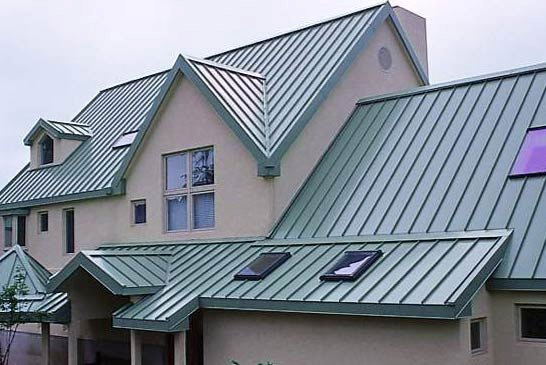 roof guttering Malaysia